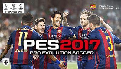 Cheat, Tips dan Trik Cara Bermain Game PES 2017
