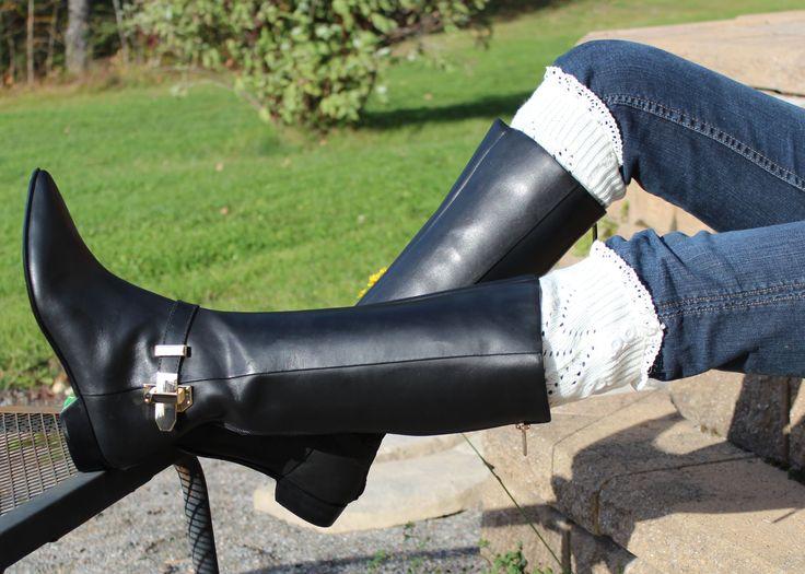 Carrano Georgia boots