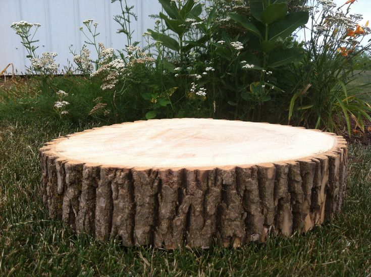 Want this for CC's birthday.  12+Rustic+Wedding+Cake+Stand+Decor+Wood+by+RusticWeddingSupply,+$20.00