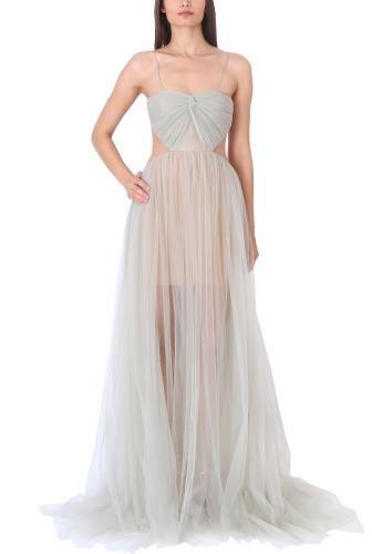 Mylene gown