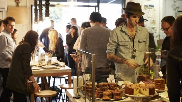 Best cities for food: Chefs pick the hottest new cities for dining