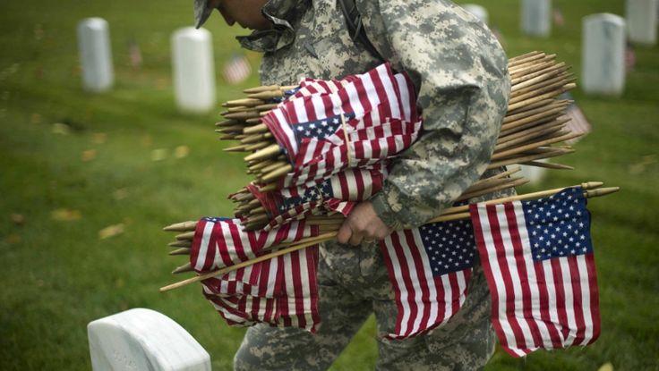 We remember your service. #MemorialDay   #service #soldiers #unitedstates #grateful