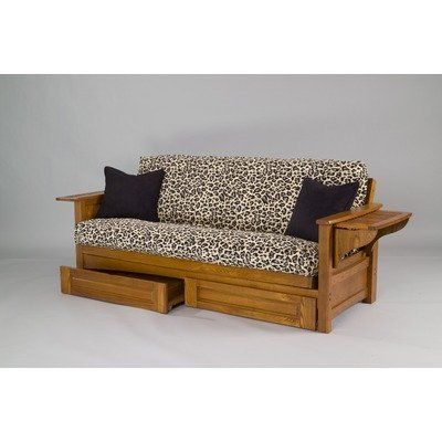 """Gold Bond AOSU Burlington Oak Futon Frame by Gold Bond. $536.98. Gold Bond AOSU Features of Burlington Oak Futon Frame: -Oak futon frame. -Available in several sizes. -Available in several finishes. -Constructed of oak. -Pillows not included. -Made in the USA. Dimensions: -Overall Dimensions of full oak futon frame: 33"""" H x 79"""" W x 38"""" D. -Overall Dimensions of queen oak futon frame: 33"""" H x 84"""" W x 38"""" D. -Overall Dimensions of 54"""" oak futon frame: 33"""" H x 59"""" W x 38"""" ..."""