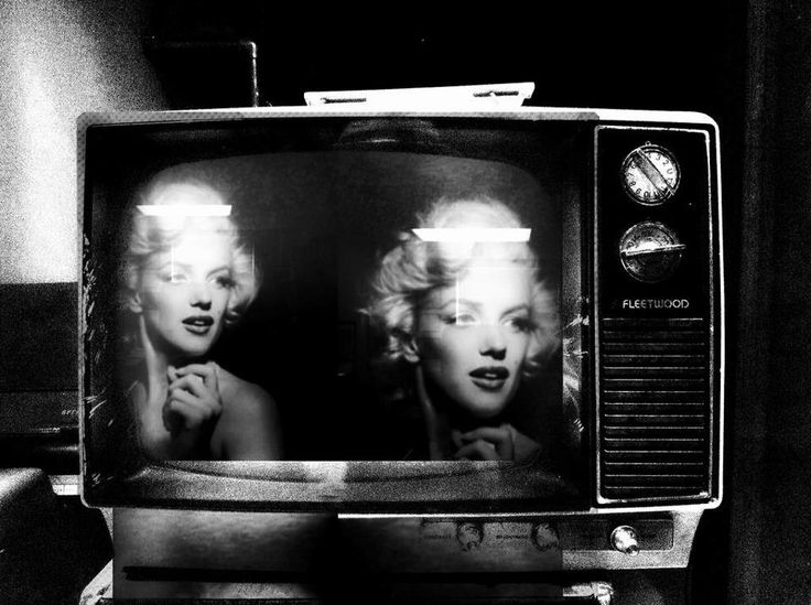 """Norma Jeane Dream"" by Roger Guetta."