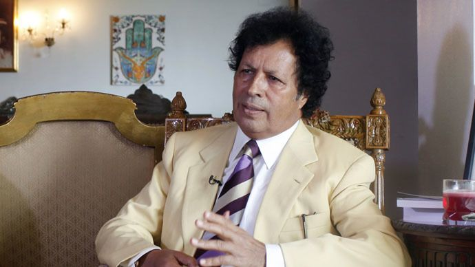 "A shocking statement from Colonel Gaddafi's cousin predicts a ""9/11 in Europe within two years,"" as Islamic State militants join thousands of migrants beating a path to Europe. His warning comes as Home Secretary Theresa May says Britain's terror threat is ""grave and growing."" Reports are indicating that a minimum of 500,000 migrants will make their way from Libya to Europe in 2015, as the Islamic State increases its foothold in the North African state. As a result Britain has prepared by…"