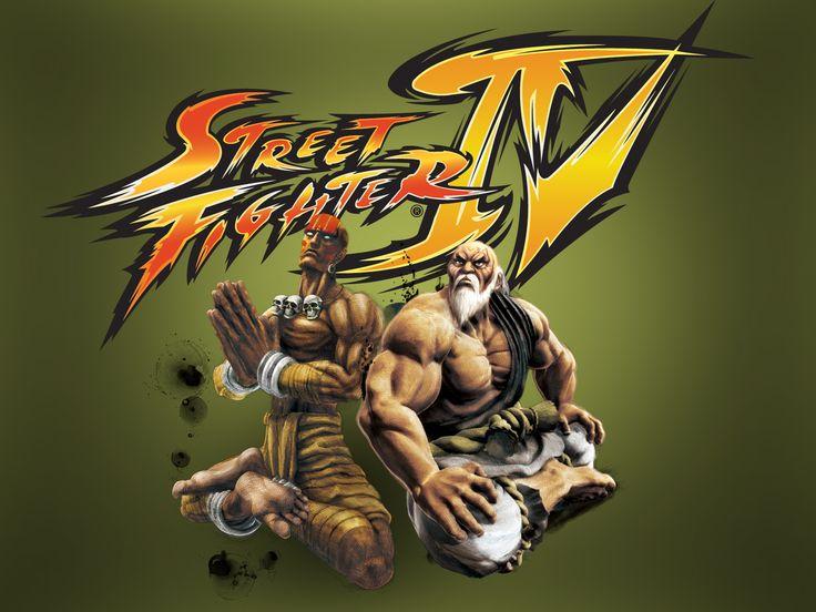 Dhalsim Street Fighter V wallpapers