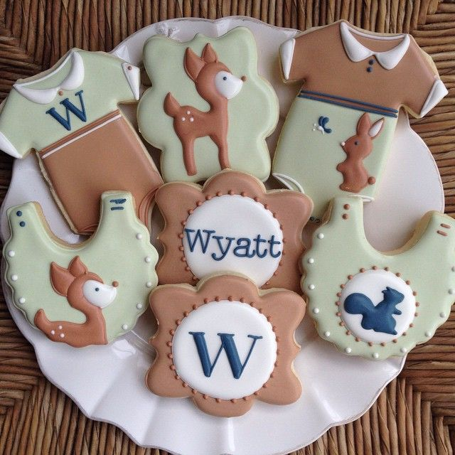 cookies boy baby shower boys baptism cookies baby boy birthday
