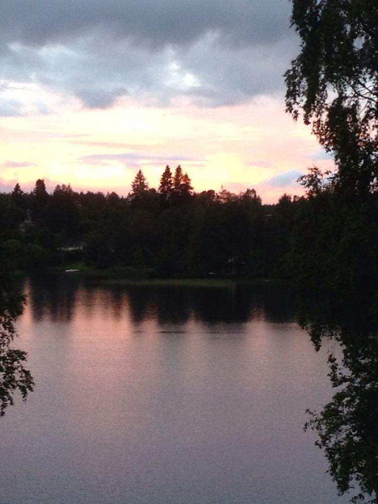 Midsommer in Finland