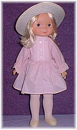 """Totally forgot about my """"My Friend Mandy"""" doll!"""