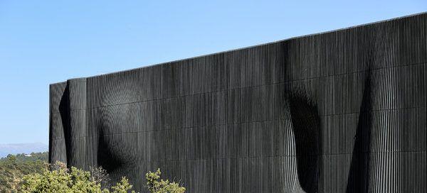 Siège de l'organisation internationale ITER (2007-2012) : International Thermonuclear Experimental Reactor)
