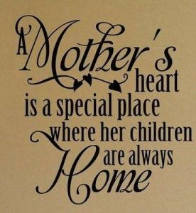 35 I Love You Mom Quotes