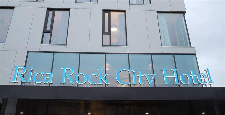 Rica Rock City Hotel - Namsos - Rica Hotels
