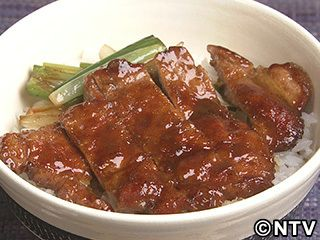 排骨飯のレシピ|キユーピー3分クッキング