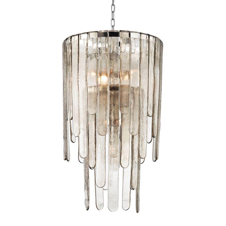 Fenwater pendant hudson valley lighting