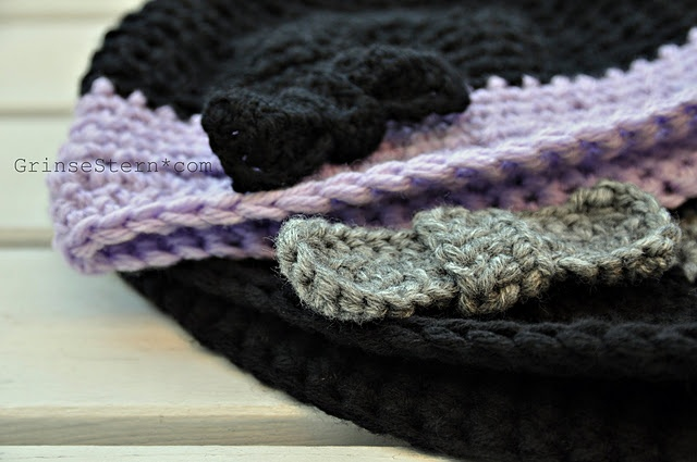 crochet....