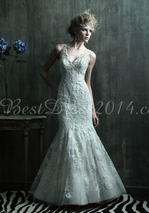 The 33 best Wedding dress images on Pinterest | Bridal dresses ...