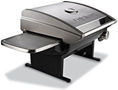 We all love gathering, BBQ party is an easy and convenient way that warm up the party. Therefore, choosing the right portable BBQ grill is what you need to do. If you like outdoor activity, then you have to consider about the weight and size of the grill, to make sure it is flexible and comfortable to bring along.To help you waste no time and spend minimal effort, we have reviewed the popular items and come up with the following top 10 best portable outdoor gas grills in 2017.
