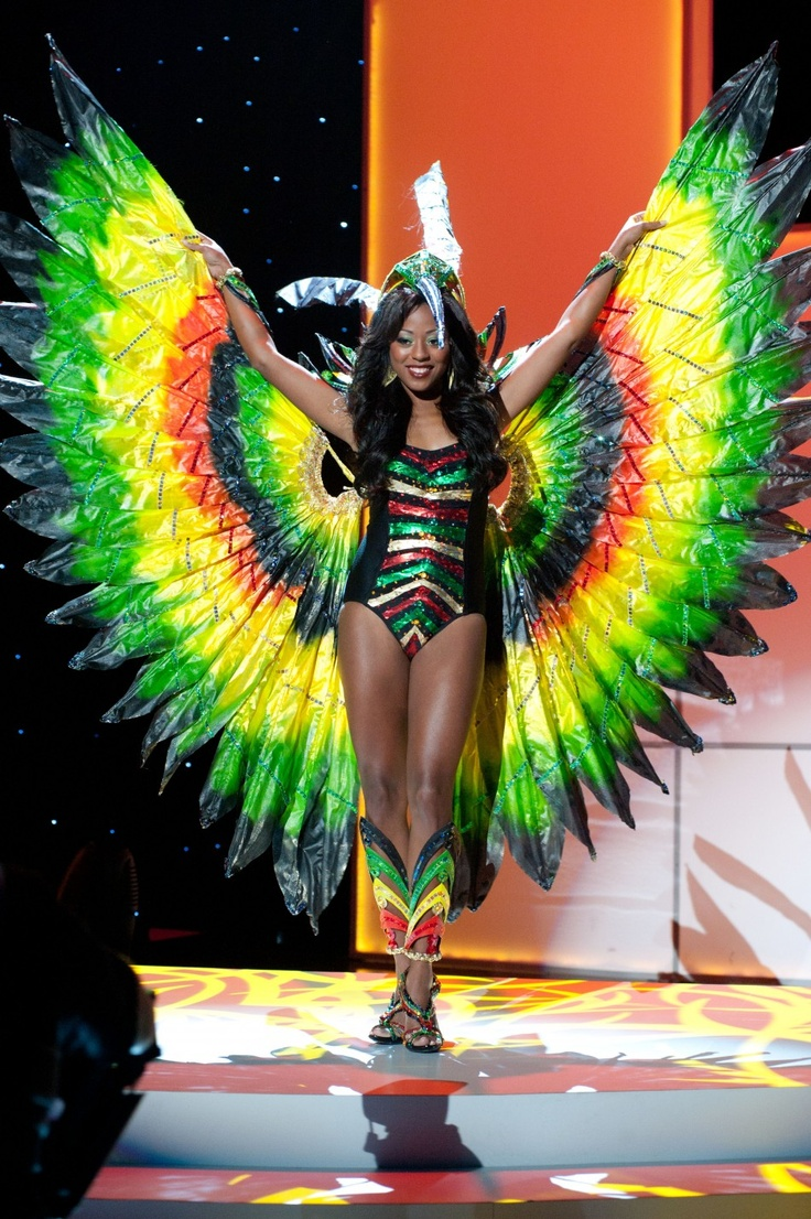 27 best images about Jamaica Carnival on Pinterest