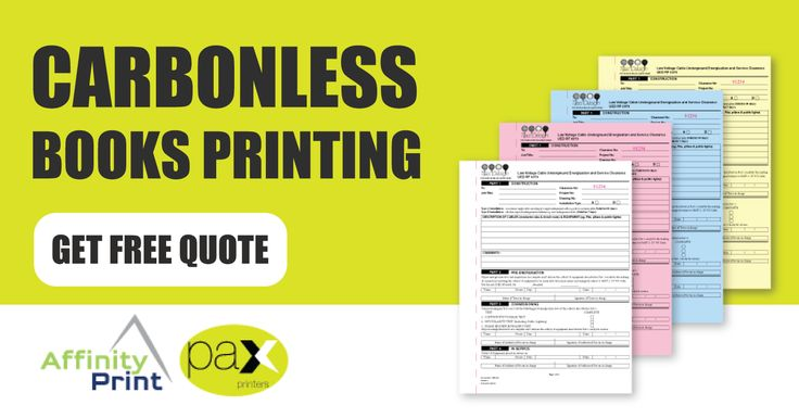 As we are located in Dandenong, local customers can collect from us but we also deliver our Receipt Books, Docket Books, Quotation Books, Order Books Melbourne and Victoria wide. #InvoiceBooks #ReceiptBooks #DocketBooks #QuotationBooks