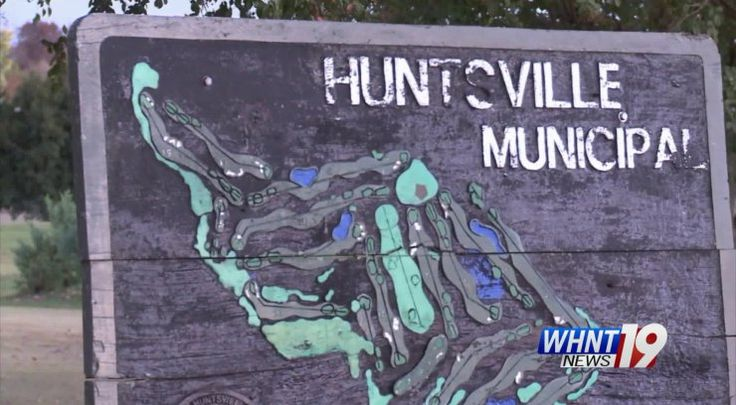 HUNTSVILLE, Ala. - Last month, the Huntsville City Council voted to create a multi-use park out of the former Becky Peirce Municipal Golf Course.  It was a move that divided many people in the city. 1300 golfers signed a petition to keep it an 18-hole course, but others asked for bike trails and cross-country uses.