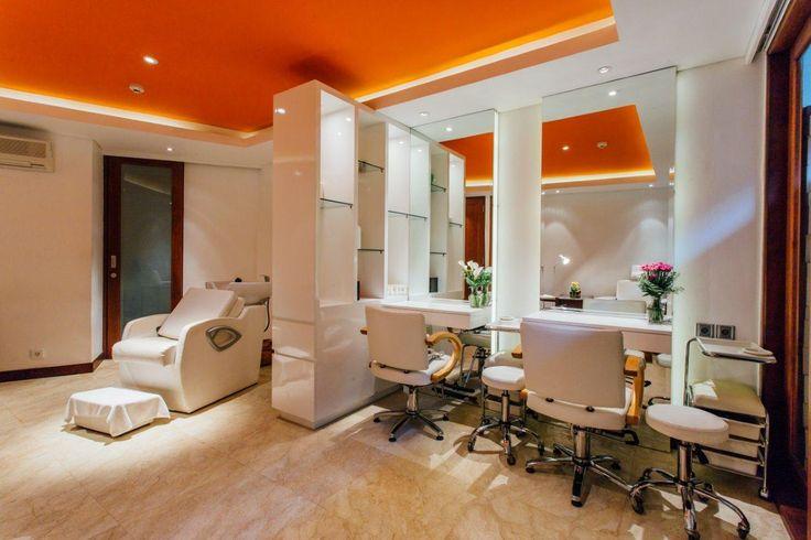 Anapuri Villas Salon
