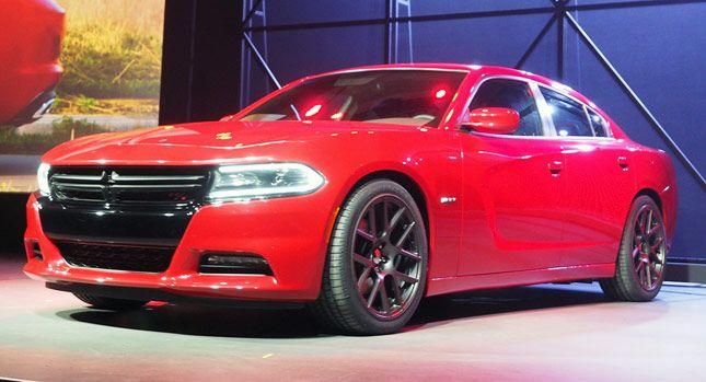Big Change for These 2015 #Dodge Models
