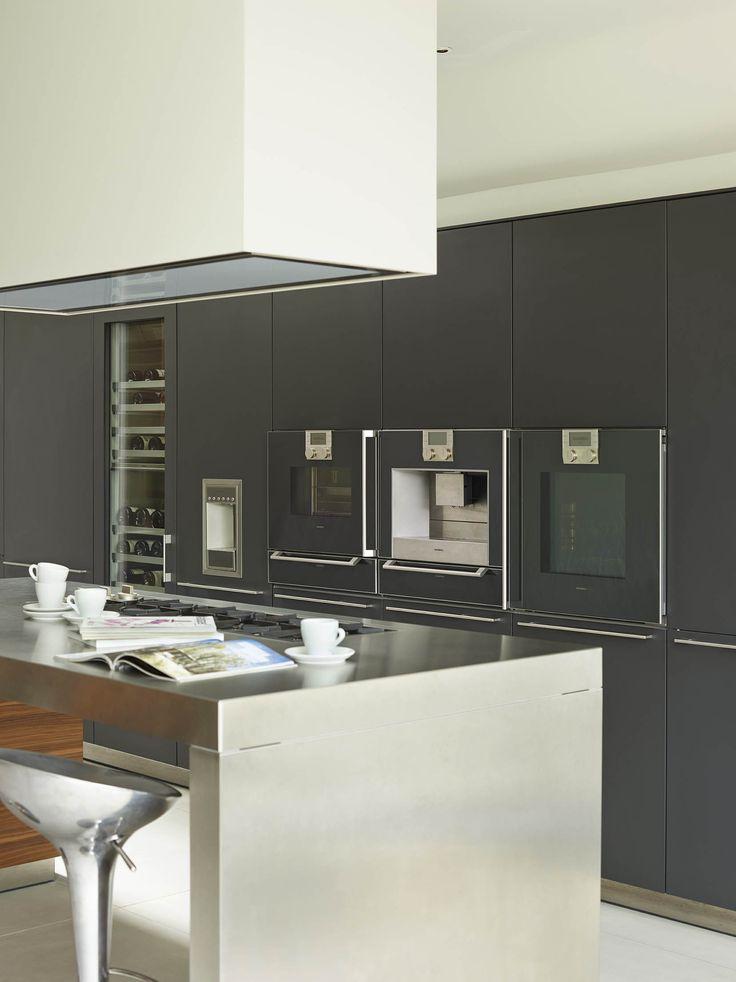 34 best Dark kitchens bulthaup by Kitchen architecture images on - bulthaup küchen abverkauf