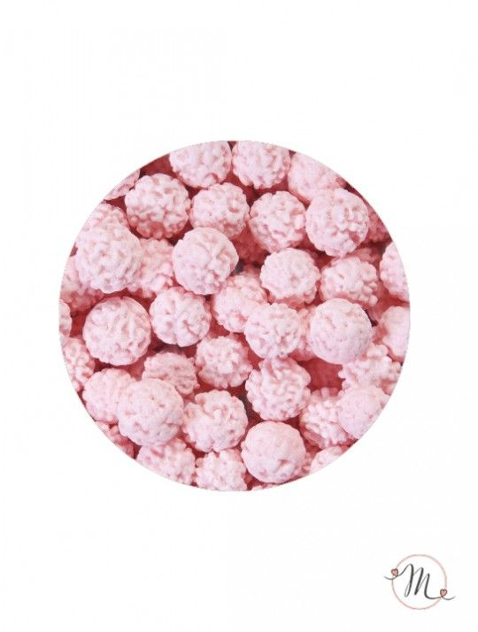 Confetti Maxtris Riccetti rosa. Confezione da 1 kg. Noi di Martha's Cottage siamo rivenditori autorizzati Maxtris. In #promozione #confettata #confetti #matrimonio #weddingday #ricevimento #maxtris #wedding #sconti