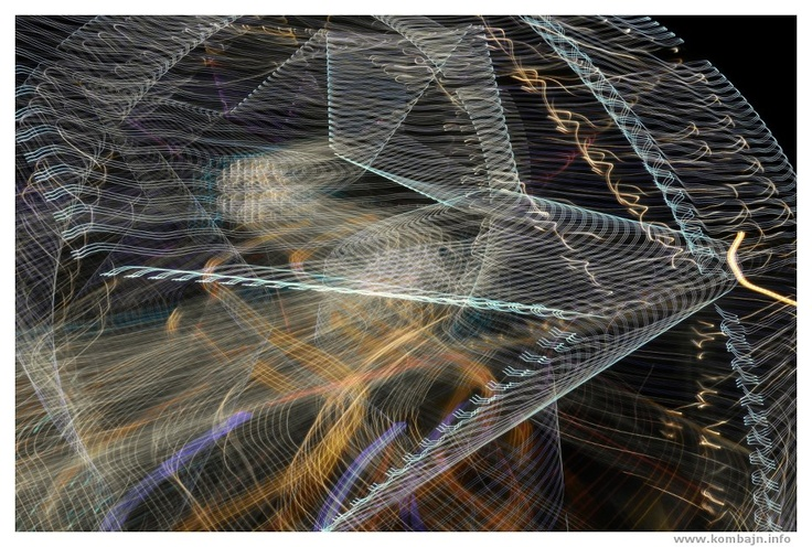 Light abstraction