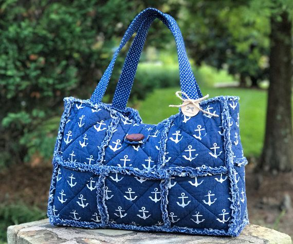 Large Beach Bag Large Tote Bag Travel Bag Weekender Bag