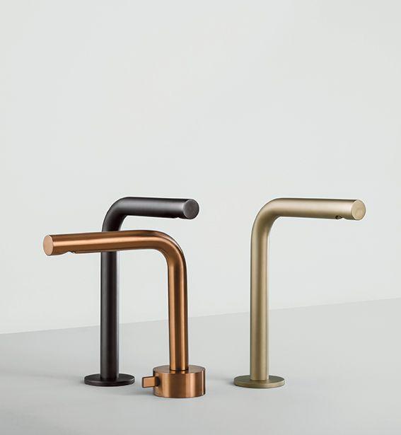 Oltre 25 fantastiche idee su rubinetti su pinterest for Bagno d oro