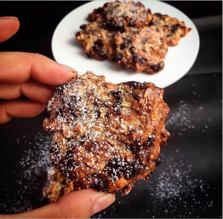 Opskrift på sunde choko-nødde snacks