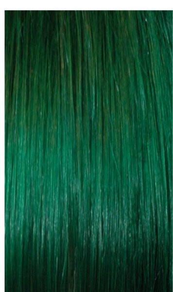Manic Panic - Semi-Permanent Hair Colour Cream Formula - Classic Green Envy (vegan)