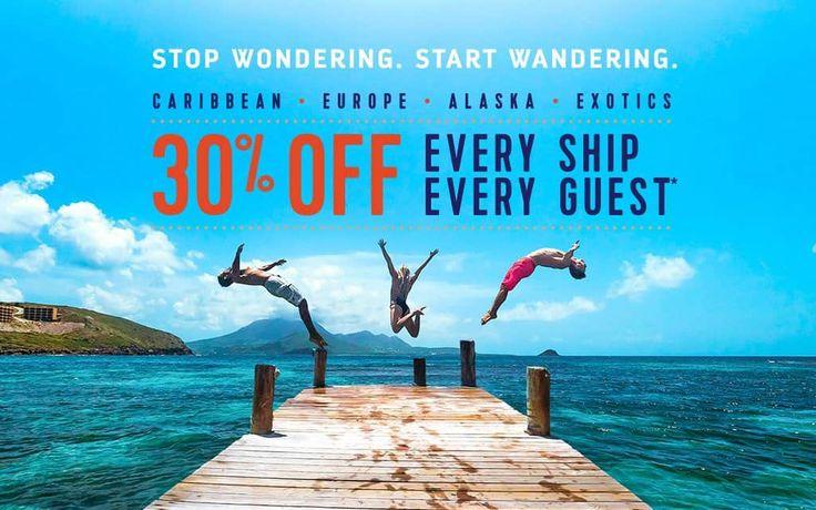 Summer Splash Sale - https://traveloni.com/vacation-deals/summer-splash-sale/ #gocruising #royalcaribbean