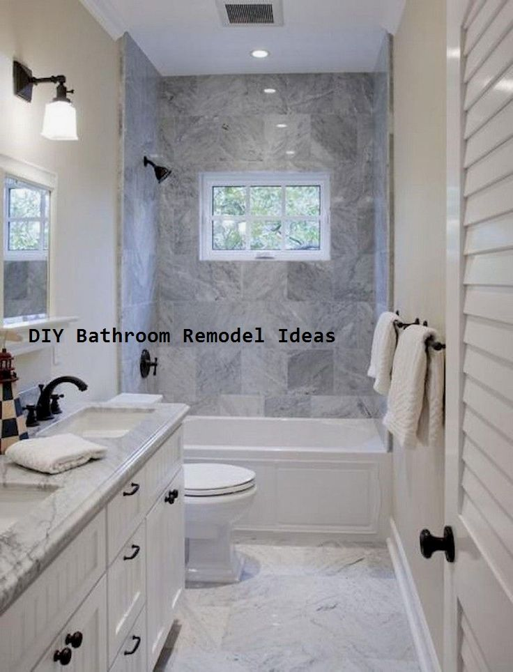 Pin On Diy Bathroom Remodel Ideas