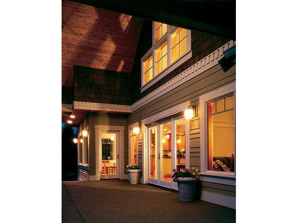 Patio doors milgard doors and windows milgard windows for Milgard windows