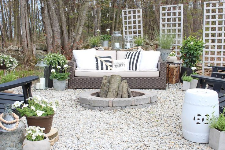Patio Makeover with Joss & Main - Rooms For Rent blog