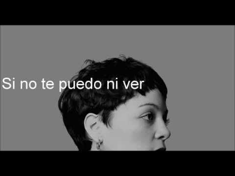 'Te Quiero Ver', canción incluida en el nuevo álbum de estudio ' Hasta La Raíz' de la cantante Natalia Lafourcade. Comprar Hasta La Raíz:https://itunes.apple...