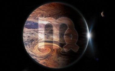 Jupiter made its once-a-year move TODAY! Jupiter in Virgo: August 11, 2015 - September 9, 2016