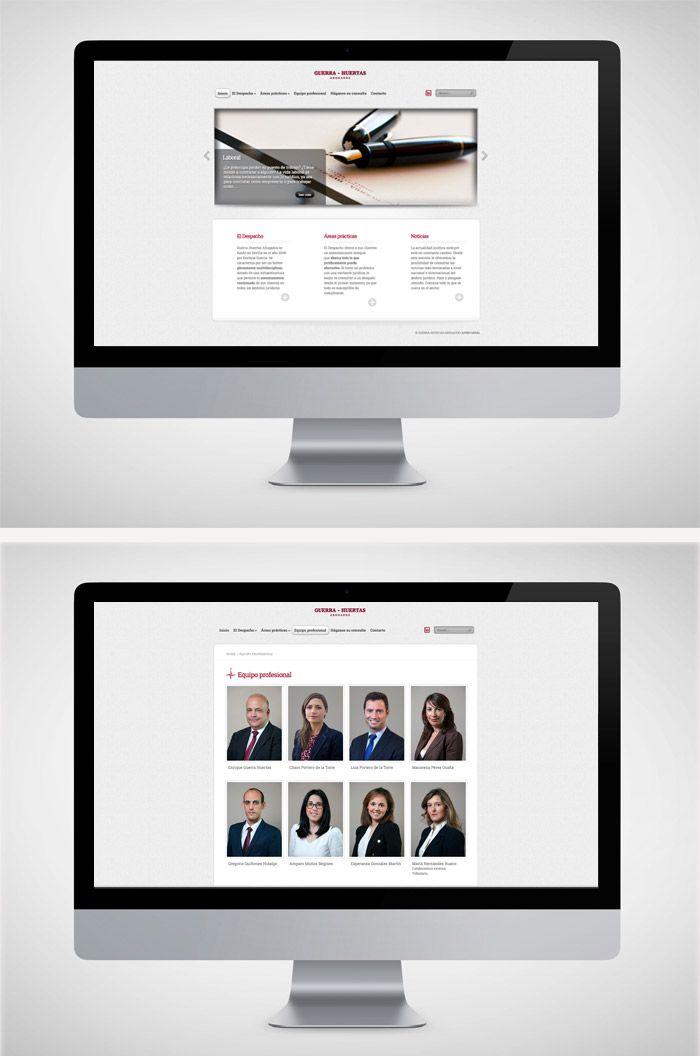 #Diseño de página #web #diseñomultimedia