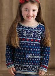 Картинки по запросу детский пуловер спицами