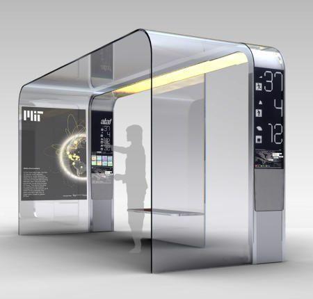 19 Innovative stop concepts – Future Design – #Design #Future #Stop concepts #innovative