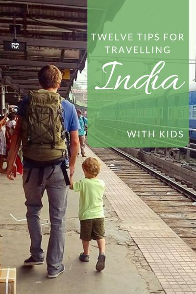 Tips for India travel with kids. www.travelynnfamily.com