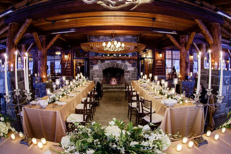 Whiteface Lodge - Photos of Weddings, Meetings & Events - Lake Placid NY