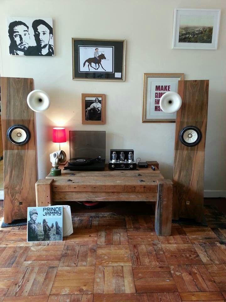 woody babes #audio #music #speakers #audio_system