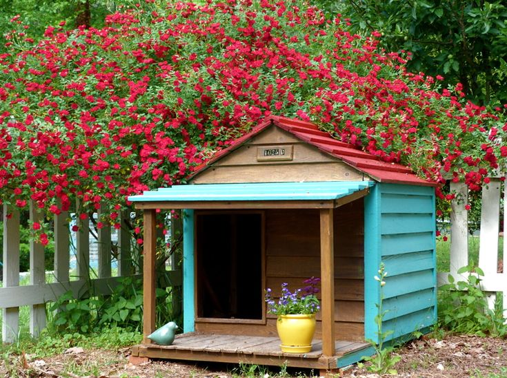 633 best images about garden structures potting sheds for Mini potting shed