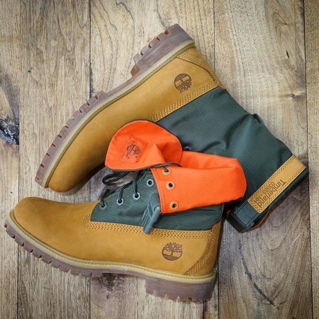 The Gaiter Boot Drops 9 28 at the STACK #WeStyleBk KICK