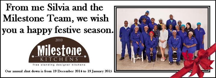 We are closed until 19 January 2015. If you send us an email inquiry, we will respond to it as soon as we can after opening.