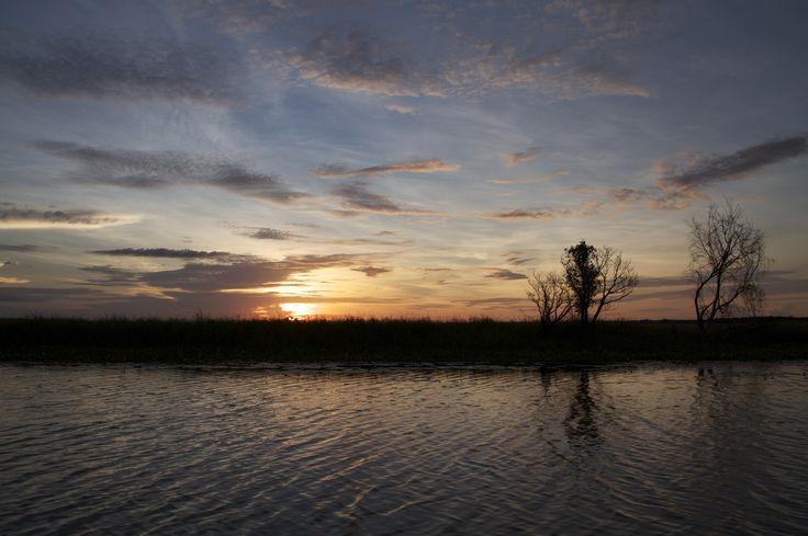 Capturing the tranquility of Arnhem Land, Northern Territory, Australia