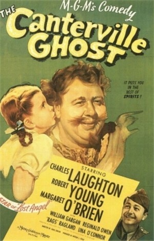 The Canterville Ghost Premiered 28 July 1944